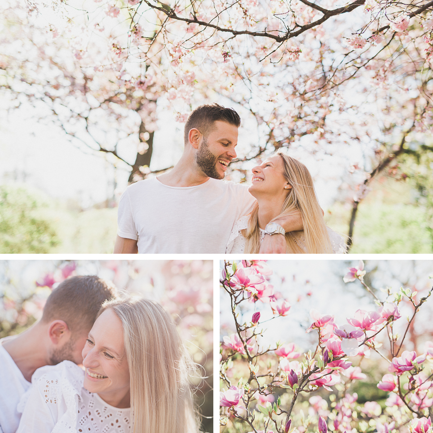 Engagement Shooting Tipps