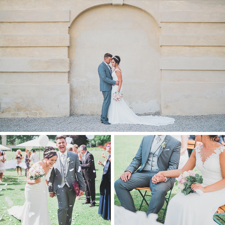 Hochzeitsplanung 2019