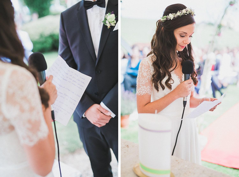 Hochzeit persönlicher gestalten